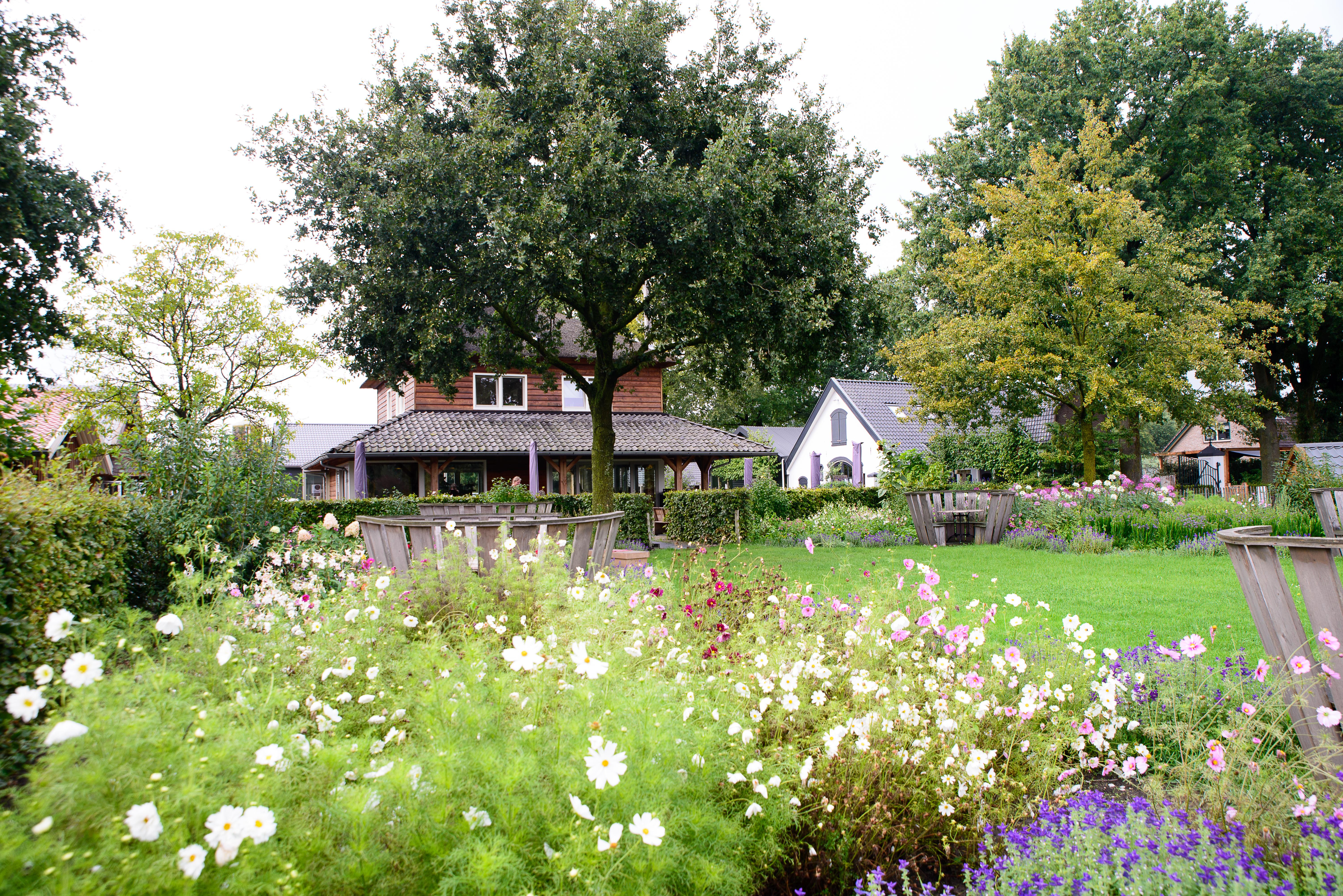 Theehuis 'Bij Kees & Sien'