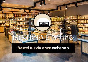 Eekhoeve webshop