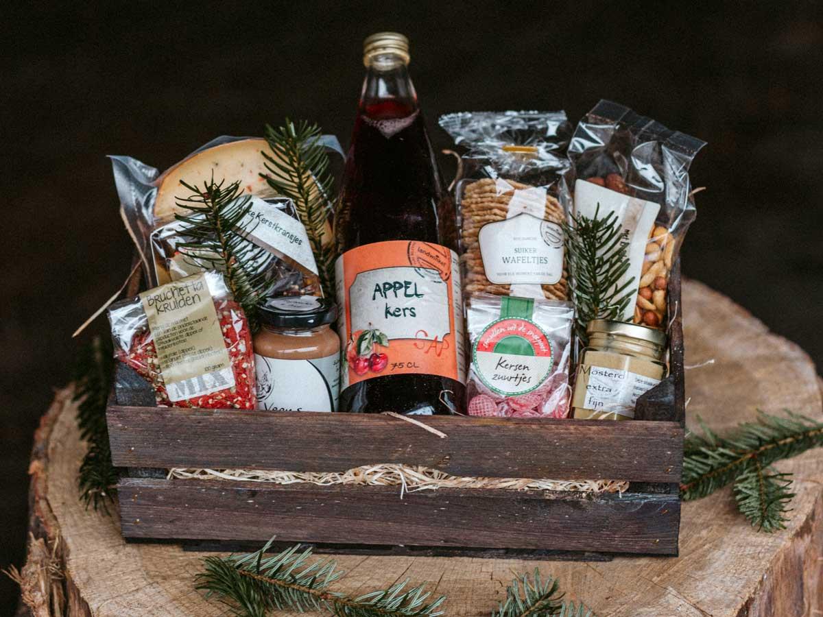 Eekhoeve kerstpakket