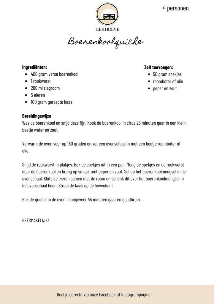 recept boerenkoolquiche png